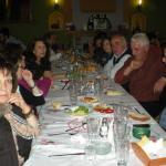από το γλέντι στην Κόνιτσα στις 27 Νοεμβρίου 2010