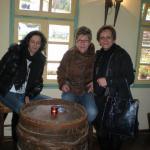 καφές στην Αρίστη (Ζαγοροχώρια)