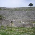 Αρχαίο θέατρο της Δωδώνης