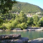 το χωριό Μελισσόπετρα