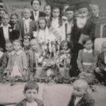 Εορτασμός Εθνικής Επετείου (1950)