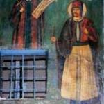 οι  Άγιοι Γεώργιος και Ιωάννης οι εν Ιωαννίνων